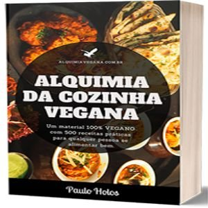 Receitas de culinária Vegana