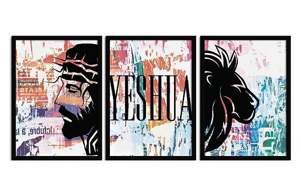 Conjunto Yeshua