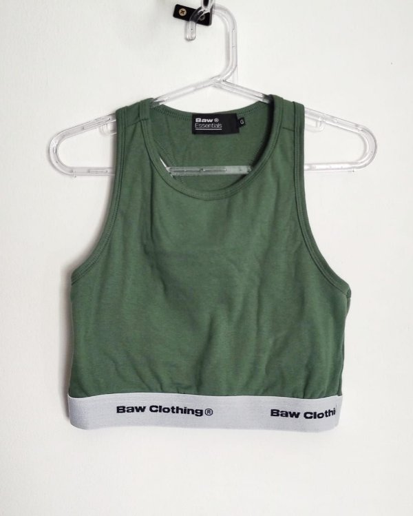 TOP BAW CLOTHING - M/G