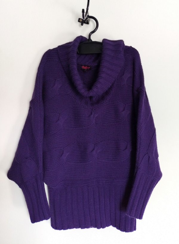 TRICOT MORCEGO - P/M