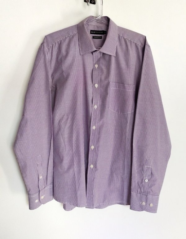 CAMISA BLUECOLLECTION - M/G