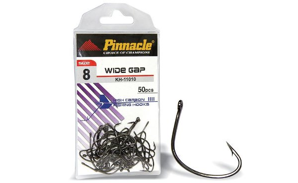 Anzol Wide Gap - Pinnacle
