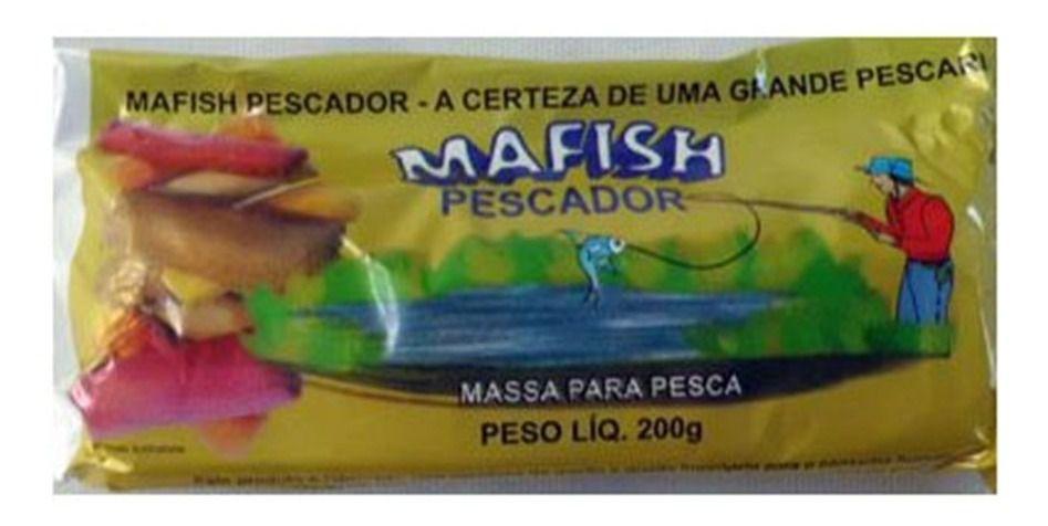 Massa Mafish 200 gr