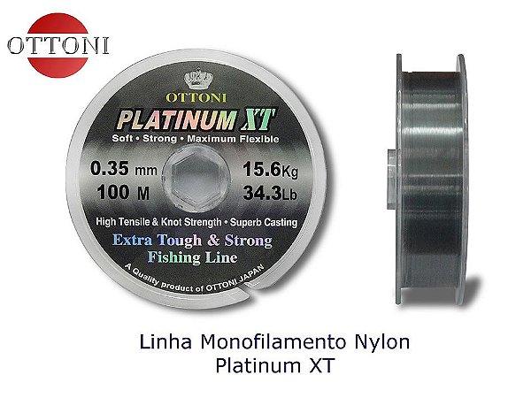 Linha Platinum XT