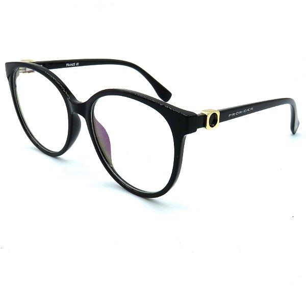 Óculos de grau pronto Prorider Concept Readers Preto - PTPRCERE