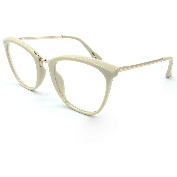 Óculos de grau pronto Prorider Concept Readers  Bege claro - BCPRCR