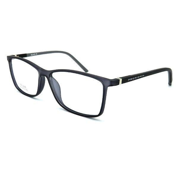 Óculos de grau pronto Prorider Concept Readers Preto Translucido- PRTPRCR