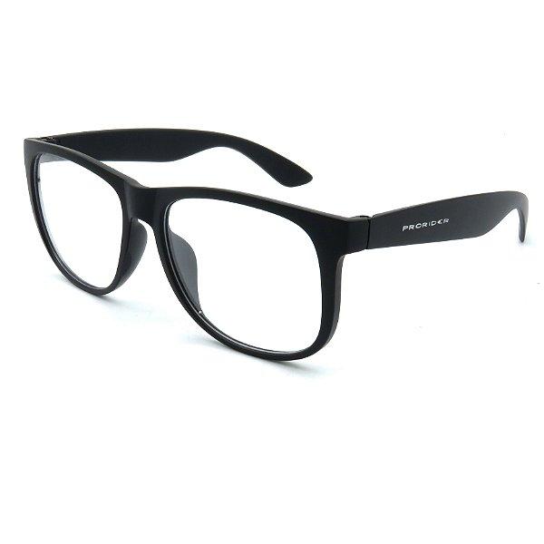 Óculos de grau pronto Prorider Concept Readers  Preto -  PSQPRCR