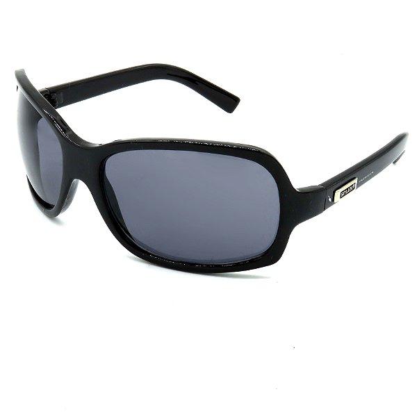 Óculos Solar Prorider Preto Retro Com lente fumê - RTRDR