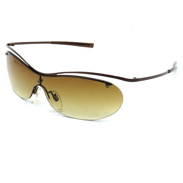 Óculos Solar Prorider Bronze Com lente Degrade marrom - BRMD