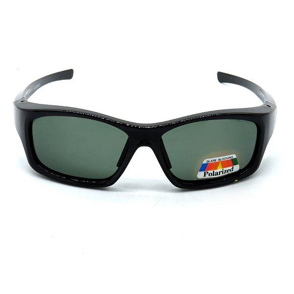 Óculos Solar Prorider Grafite com lente fumê-vc876