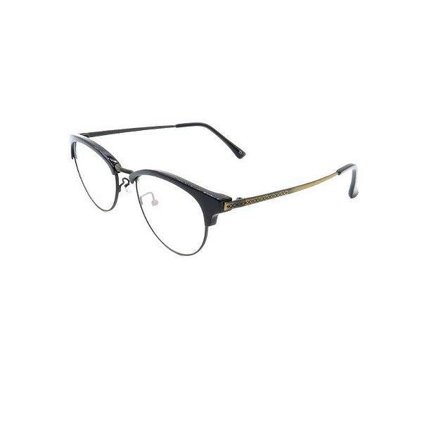 Óculos Receituário Arredondado Prorider - 2735