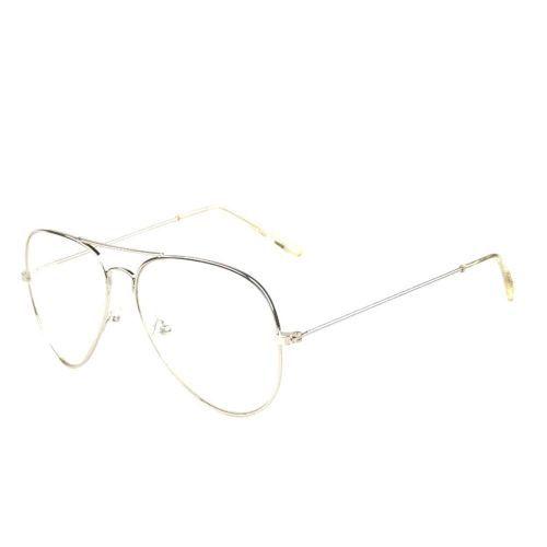 Óculos Receituário Aviador Prorider - H01199A