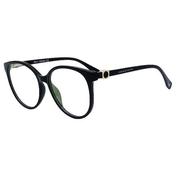 Óculos Receituário Prorider Redondo Grande - FH66033