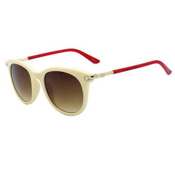 Óculos Solar Quadrado Prorider - D9078