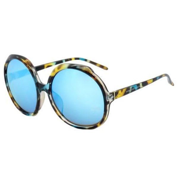 Óculos de Sol Redondo Grande Prorider - RM0273