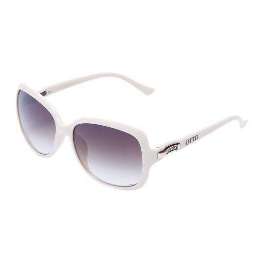 Óculos de Sol Arredondado Classico - 145