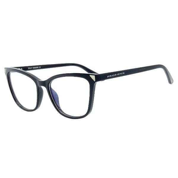 Óculos Receituário Gatinho Prorider - D0220023