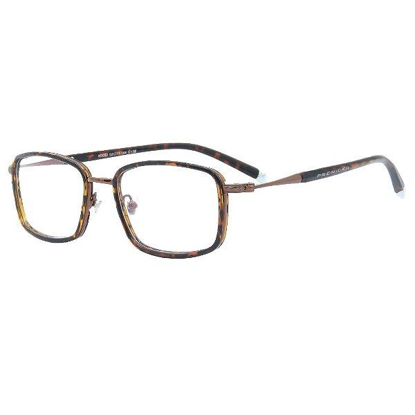 Óculos Receituario Quadrado Prorider - H0050