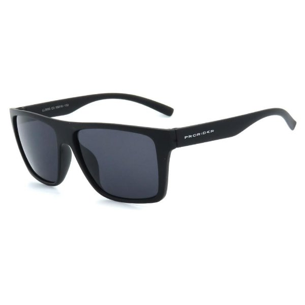 Óculos Solar Quadrado Prorider - LL3055