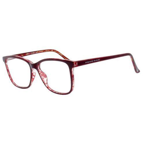 Óculos Receituário Quadrado Prorider - SJ0141