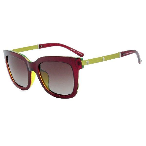 Óculos Solar Polarizado Prorider - 8006