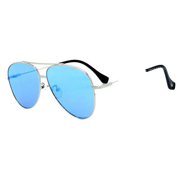 Óculos Solar Aviador Prorider - 8014