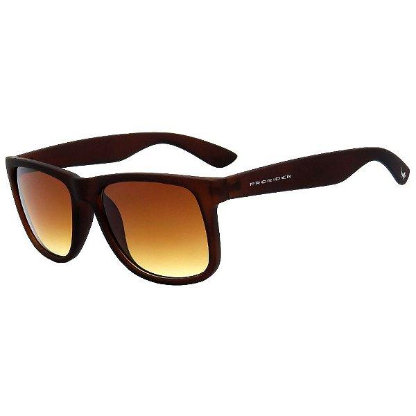 Óculos Solar Quadrado Prorider - HJ03