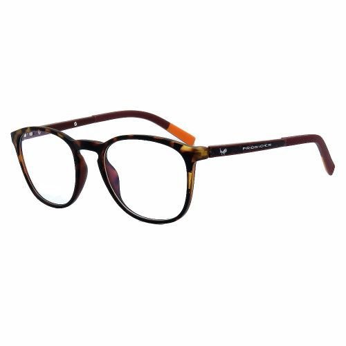 Óculos Receituario Redondo Prorider - VS9068