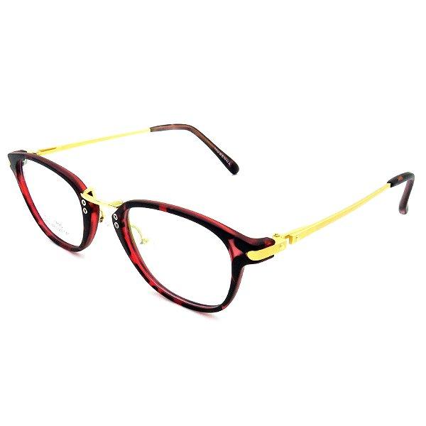 Óculos Receituário Aredondado Prorider - 2862