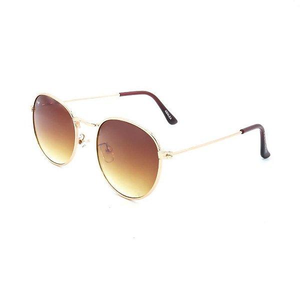 Óculos Solar Prorider Redondo - AZALEA