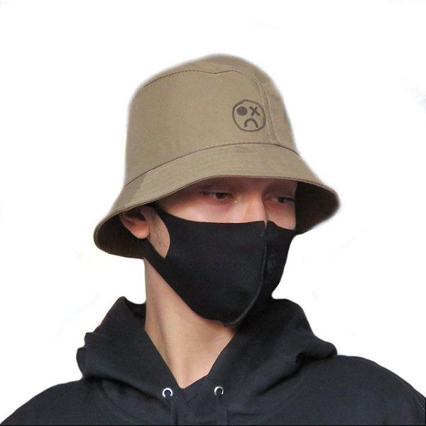Bucket Dark Face Personalizado - DKFBUCK