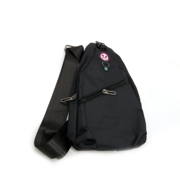 Shoulder Bag Mochila Dark Face Personalizado - DK1