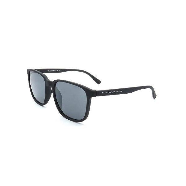 Óculos de Sol Prorider Preto Fosco  - LM9356C3