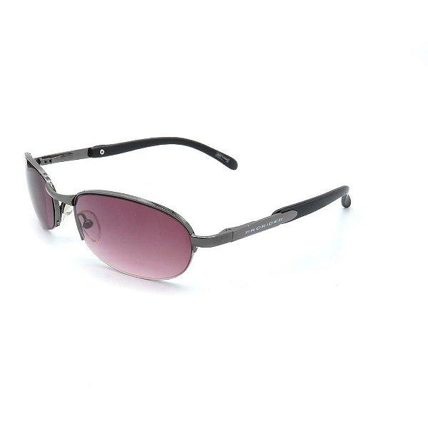 Óculos de Sol Prorider Retro Grafite - A2836-2