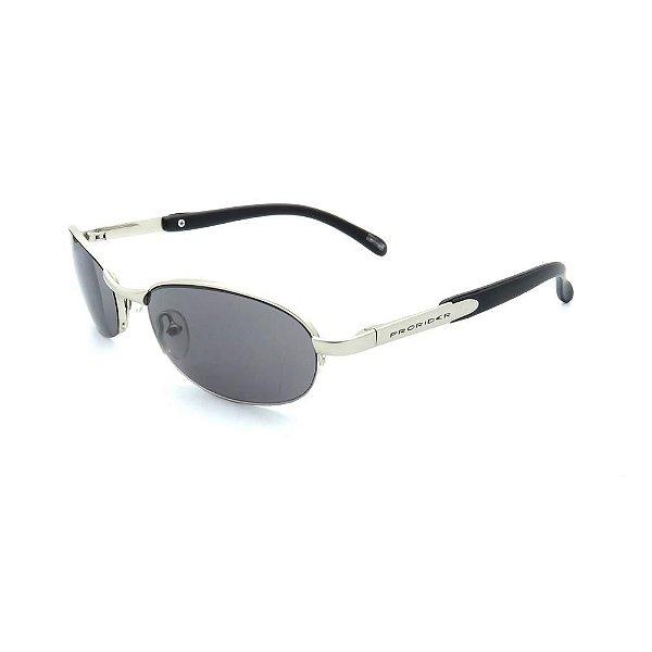 Óculos de Sol Retro Prorider Prata - A2836