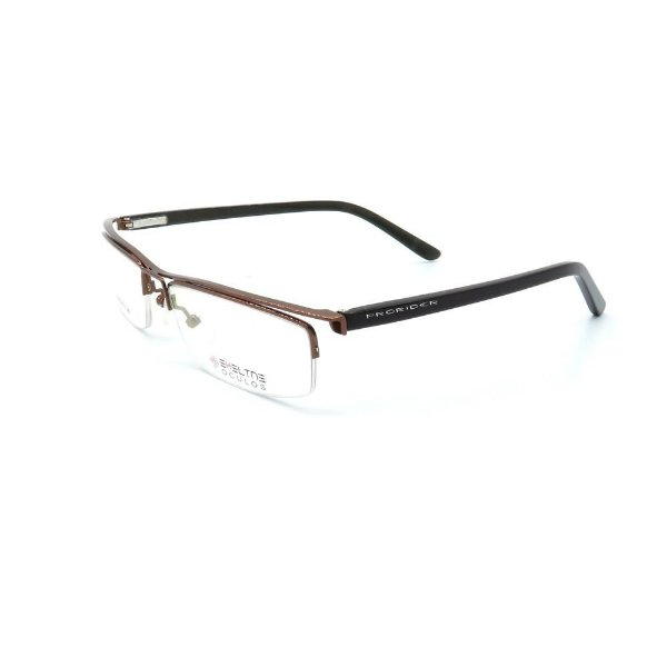 Óculos de Grau Prorider Preto com Bronze - TDS9228