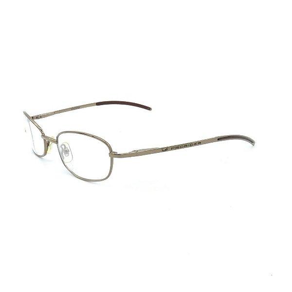 Óculos de Grau Prorider Retro Bronze - 848-1