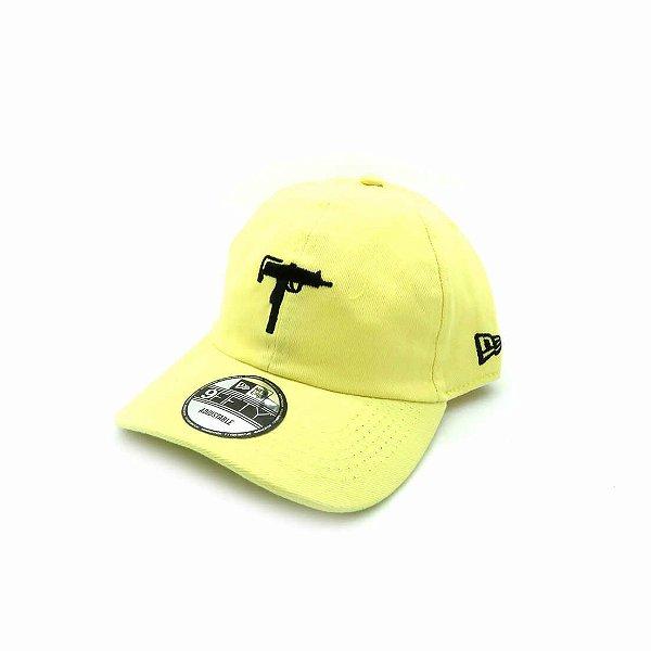 Boné Amarelo Prorider - BN000879