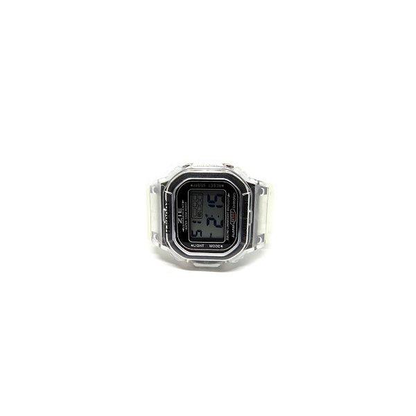 Relógio Dark Face Retro Translucido - RLRTR2020
