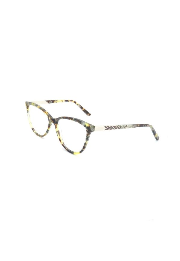 Óculos de Grau Prorider Retro Rajado Translúcido - DC17012C2