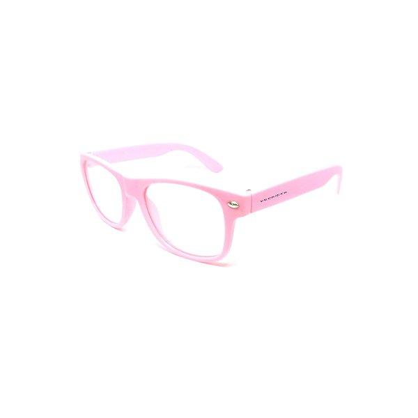 Óculos de Grau Prorider Infantil Rosa - RSOC