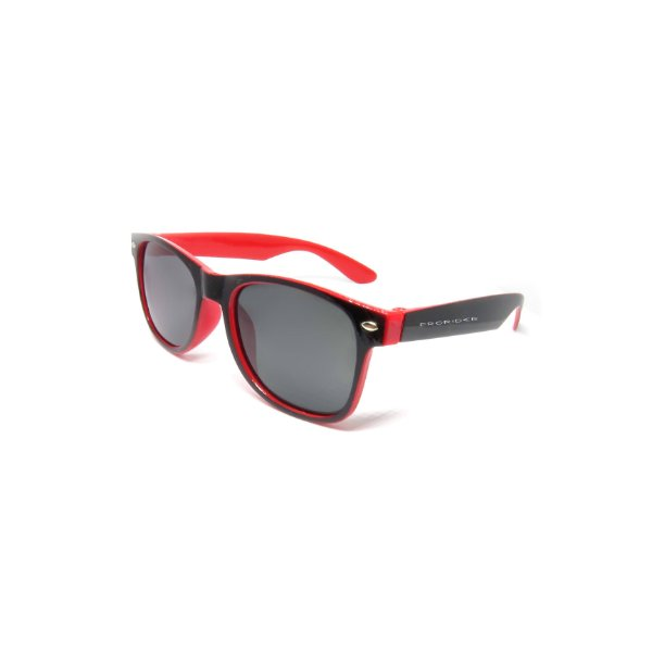 Óculos de Sol Prorider Infantil Preto e Vermelho - 2020-4