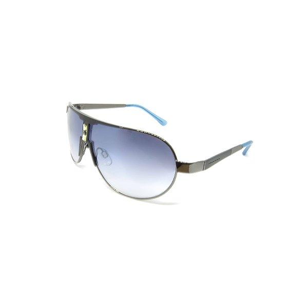Óculos de Sol Prorider Infantil Grafite com Lente Degrade - 98-3014