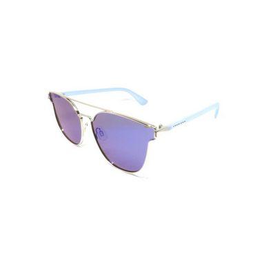 Óculos De Sol Prorider Dourado e azul - B88389