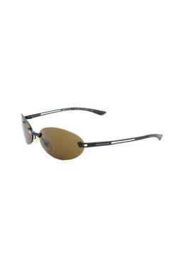 Óculos De Sol Prorider Retro Preto com lente marrom - 20155