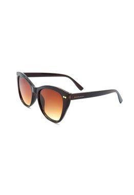 Óculos de Sol Prorider marrom gatinho com lente marrom - 20609