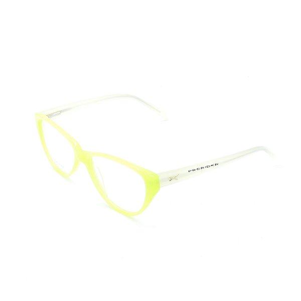 Óculos de Grau Prorider Translúcido com Amarelo Fosco - AXG130002C1