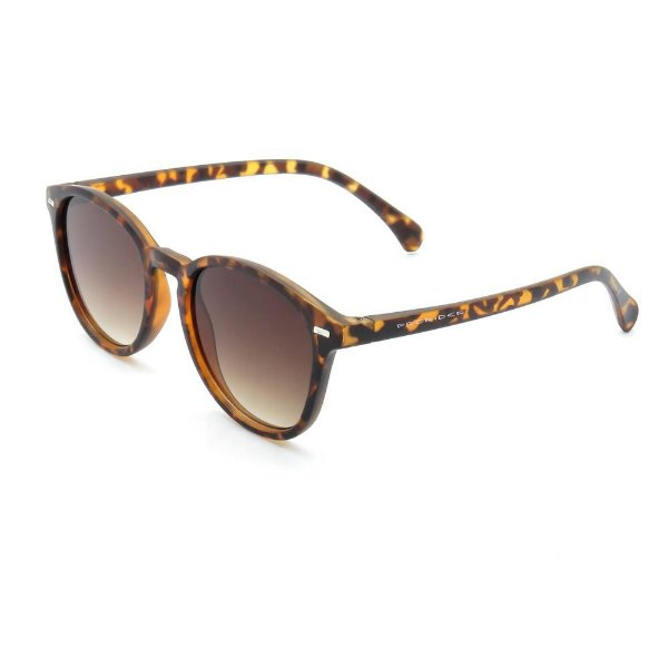 Óculos de Sol Prorider Animal Print Fosco com Lente Degrade - HP1664C4