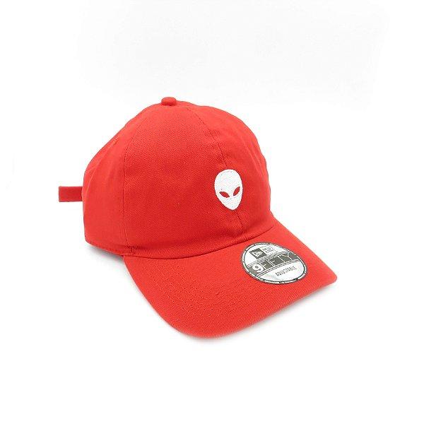 Boné Prorider Vermelho Customizado - BPRVERMELHO